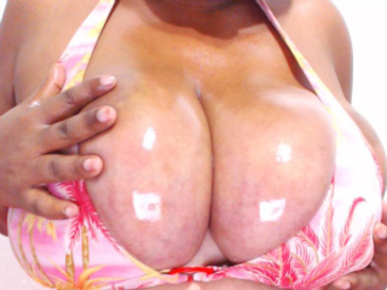 hot ebony cams